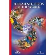 Threatened Birds of the World