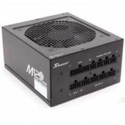Jedinica napajanja Seasonic 620W M12II Bronze Evo SS-620GM2, ATX, 120mm, 80 plus Bronze, PCIe VGA 8p 4x, EPS, SATA 8x, Molex 5x, Modularno, 36mj