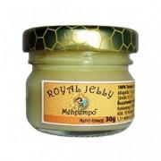 Royal jelly természetes méhpempő 30g
