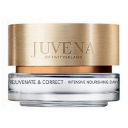 Juvena Rejuvenate & Correct Intensive Day Cream 50Ml Dry To Very Dry Kin Per Donna (Cosmetic)