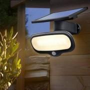500 Lumens Solar Safety Light