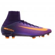 Zapatos Fútbol Hombre Nike Mercurial Veloce III Df + Medias Largas Obsequio