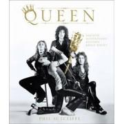 carte Regină - The cea mai mare ilustrat istorie de regii de stâncă, Autor: Phil Sutcliffe - EURO