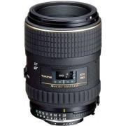 Tokina 100mm F/2.8d Macro Pro At-X - Canon - 2 Anni Di Garanzia