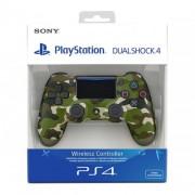 Джойстик Sony Playstation 4 Dualshock 4 Зелен Камуфлаж
