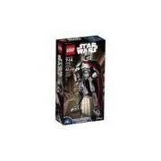 Lego Star Wars 75118 Capitão Phasma - LEGO