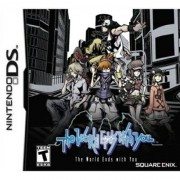 The World Ends With You - Nds - Unissex