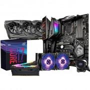 Intel Extreme Upgrade Kit + Asus ROG Strix 2080 Ti OC 11G