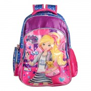 Rucsac fetite Ashley Star, 31 x 17 x 44 cm