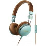 Casti Stereo Philips SHL5505GB (Albastru/Maro)