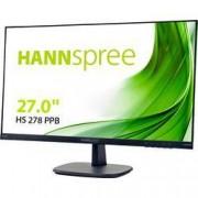 Hannspree LCD monitor Hannspree HS278PPB, 68.6 cm (27 palec),1920 x 1080 px 5 ms, PLS LED
