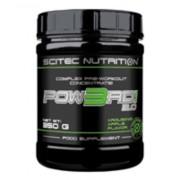 Pow3rd! 2.0 350g alma Scitec Nutrition