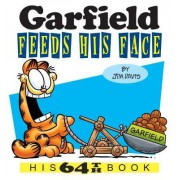 Garfield Feeds His Face: His 64th Book