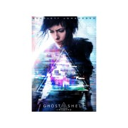 UNIVERSAL PICTURES Ghost in the Shell - DVD