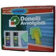 Rogiam kit pulizia tapparelle avvolgibili (kitdonelli)