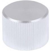 Buton metalic de inalta calitate Mentor, Ø ax 6 mm, tip 506.61