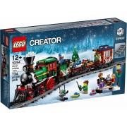 LEGO® Wintervakantietrein (10254), »LEGO® Creator Expert«