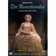 Kiri Te Kanawa,Anne Howells,Brian Large,Royal Opera House,Georg Solti - Richard Strauss: Der Rosenkavalier- Royal Opera House 1985 (DVD)
