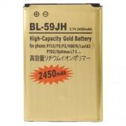 LG BL-59JH Усилена Батерия 2450mAh за Optimus L7 II