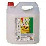 Bio Kill rovarírtó permet utántöltő 5 liter