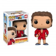 Funko Pop Mitch Buchannon Baywatch Vinyl Figure