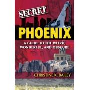 Secret Phoenix: A Guide to the Weird, Wonderful, and Obscure: A Guide to the Weird, Wonderful, and Obscure, Paperback