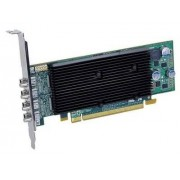 Matrox M9148LP PCIe x16 1GB