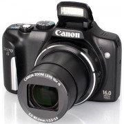 Canon PowerShot SX170 IS 16MP, B