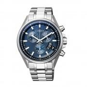 CITIZEN/シチズン ATTESA(アテッサ) ダイレクトフライト エコ・ドライブ電波時計 BY0140ー57L
