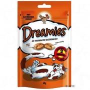 Dreamies Cat Treats - сирене (60 г)