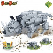 BanBao Ancient Rhino 6851
