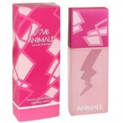 Animale love 100 ml eau de parfum edp profumo donna