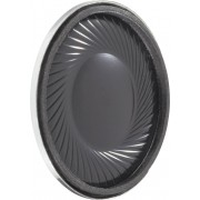 Difuzor miniatură 2,8 cm, tip K 28 WP - 50 Ω, 75 dB, 500 Hz, 1 W