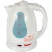 Skyline VTL-5012 Electric Kettle(1.8 L, WHITEIIBLUE)