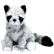 TY Beanie Baby - BANDITO the Raccoon