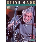Steve Gadd: Hudson Music Master Series [DVD] [English] [2006]