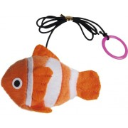 Jucarie pentru pisici, Nemo cu catnip