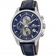 Reloj Hombre 18527/3 Azul Lotus
