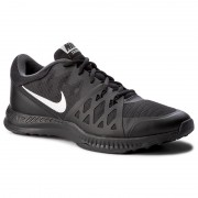 Обувки NIKE - Air Epic Speed Tr II 852456 002 Black/Reflect Silver
