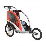 WeeRide Reboque para Bicicleta Buggy Go Trailer WeeRide 2m+