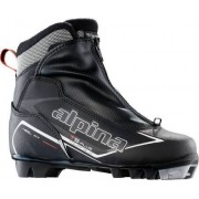 Alpina Langlaufschoenen Alpina T5 Plus Junior (Zwart)
