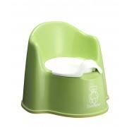 Orinal Sillon Babybjorn Verde
