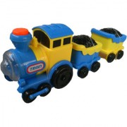 OH BABY Kids Musical Track Racer Train Set Toy SE-ET-149
