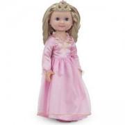 Кукла - Принцеса Селесте, 14878 Melissa and Doug, 000772148788