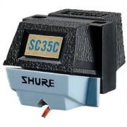 SC35C Pickup kassett inkl. nål till HI-Fi