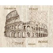 Ceramica Classic Панно Ceramica Classic Tile Efes Coliseum 50x40 (комплект)
