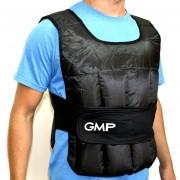 Sobrepeso Chaleco GMP 10kg - Regulable