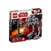 LEGO Star Wars 75201 - AT-ST на Първата заповед