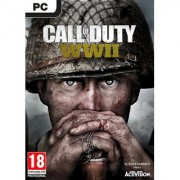 Call Of Duty WWII PC Game Offline Only