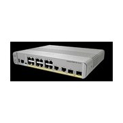 Cisco Catalyst 3560CX-8PC-S 8 Ports Manageable Layer 3 Switch